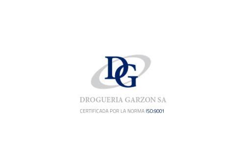 Droguería Garzón S.A.